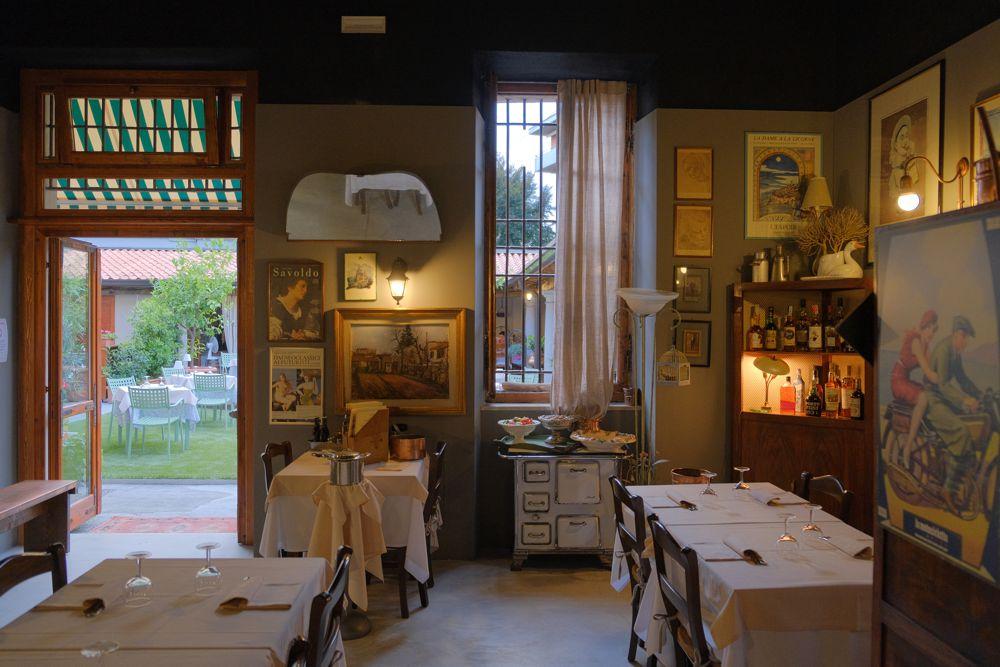 Al Santa Giulia Trattoria - Brescia